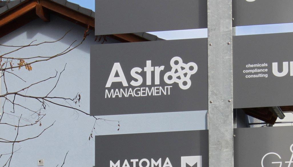 Neues AstroMANAGEMENT-Büro eröffnet 5