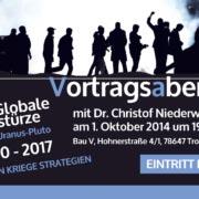 Vortrag Globale Umstütze Uranus-Pluto