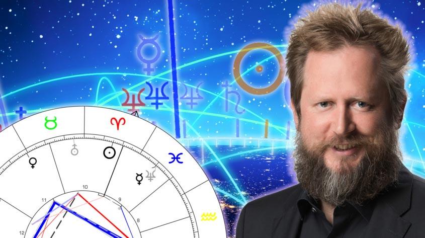 Astrologie für Einsteiger Online-Seminar