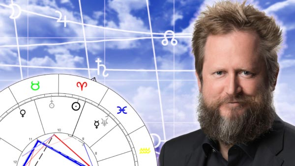 Horoskop bei Dr. Christof Niederwieser