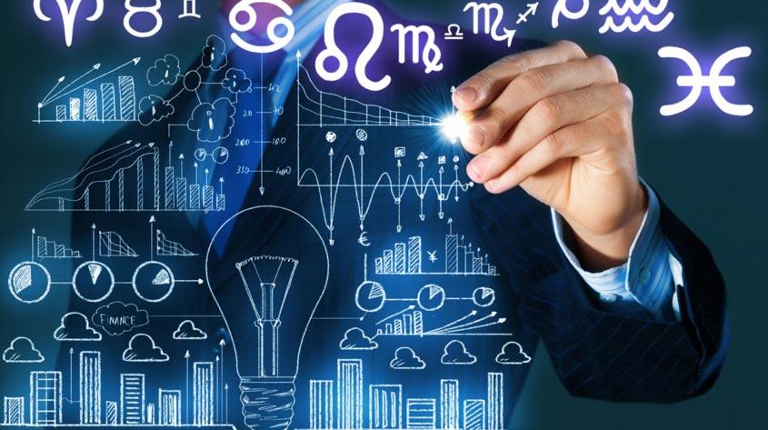 Astrologie in Unternehmen, Firmen und Management