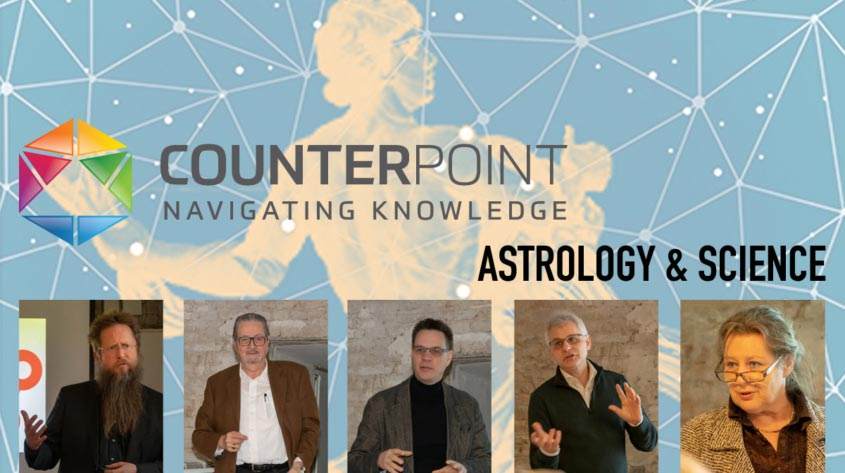 Counterpoint Report