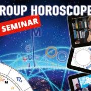 Group Horoscope Online Seminar