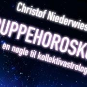 Gruppehoroskopet Bok Niederwieser Dansk