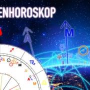 Gruppenhoroskop Seminar und Vortrag