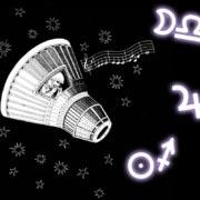 Horoskop Hohner Mundharmonika Gemini