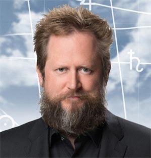 Über Dr. Christof Niederwieser 1