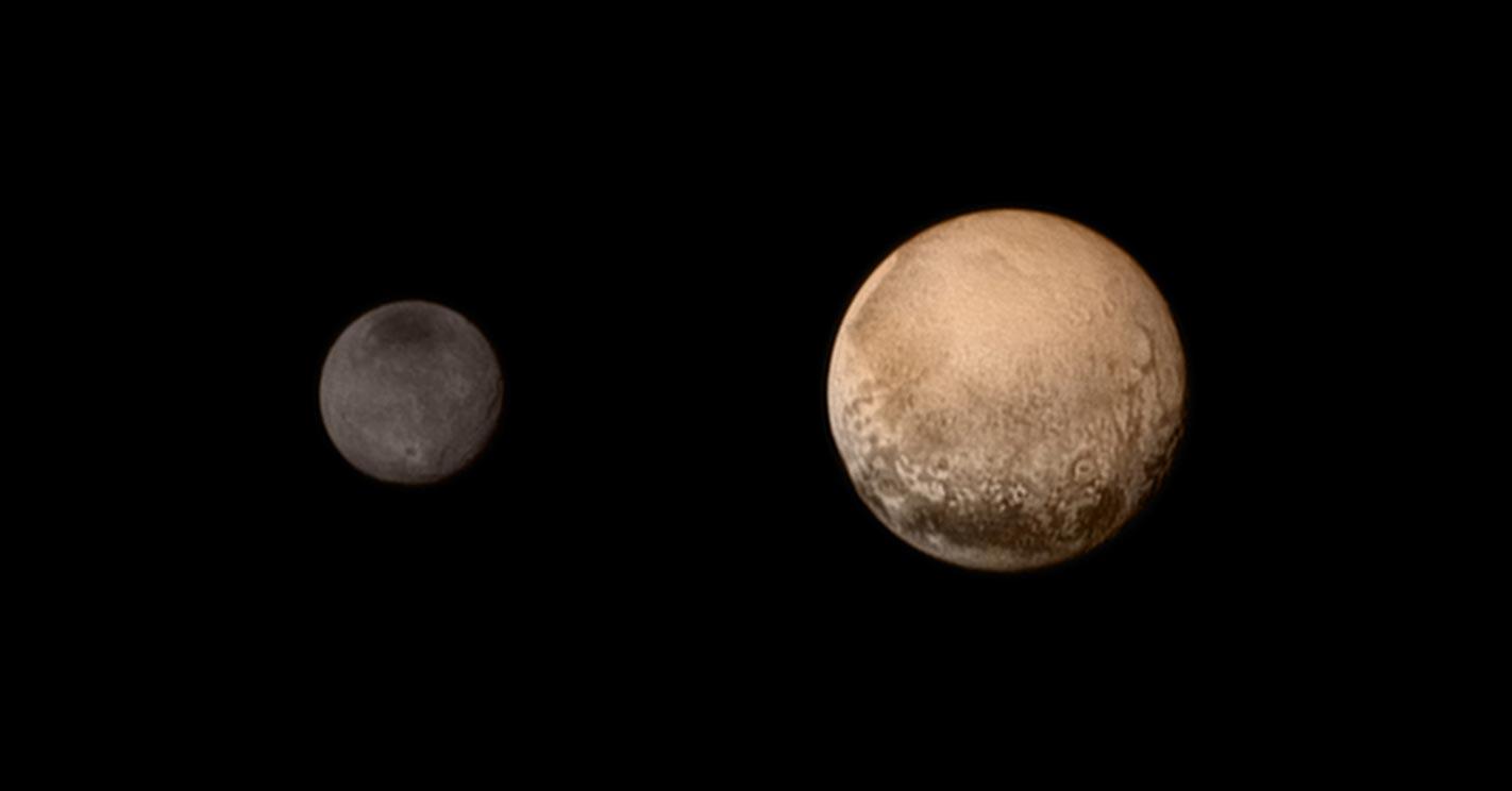 Die Astro-Morphologie von Pluto - Was seine Gestalt über seinen Charakter aussagt 2