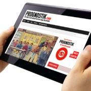 Prognostik Website