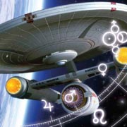 Horoskop Star Trek Raumschiff Enterprise