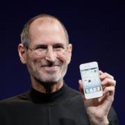 Horoskop Apple iPhone und Steve Jobs