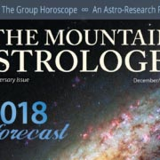 The Mountain Astrologer Group Horoscope