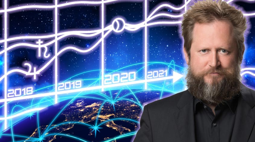 Trends 2020 Astrologie