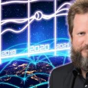 Unsere Zukunft 2020-2050 Astrologie